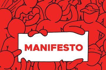 manifisto - ajay bhat monnet ispat